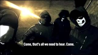 Gangland Turf Wars - Save One Bullet For The Feds