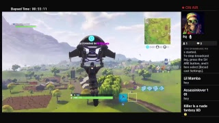 Fortnite noob lets get wrecked
