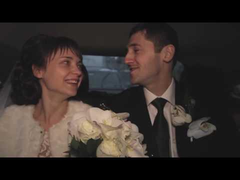 Oleg&Julia Wedding 24/01/2016 Portland