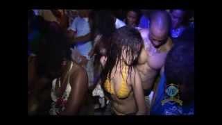 BAD GIRLS 2011 - Bermuda Best Beach Party (Part 6)