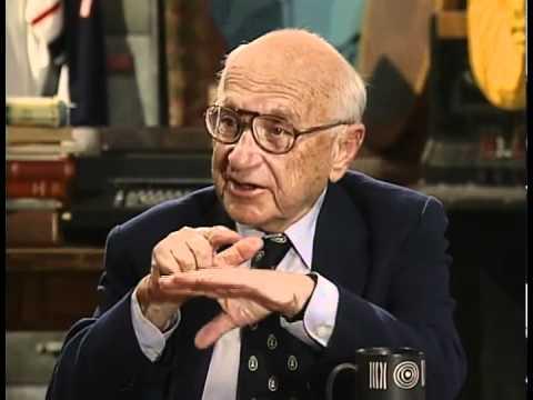 THE ECONOMY'S NEW CLOTHES: Milton Friedman on the New Economy