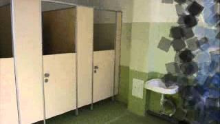 видео Сантехнические перегородки от ООО