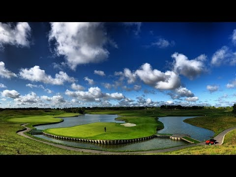 Playing The Ryder Cup Course At Le Golf National + PARIS BABY!