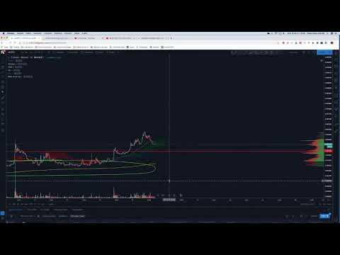 BITCOIN AO VIVO:   ANÁLISES - BTC/BITMEX - ALTCOINS BINANCE - 18/06/2019