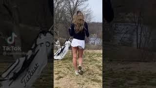골프 패션 아이템