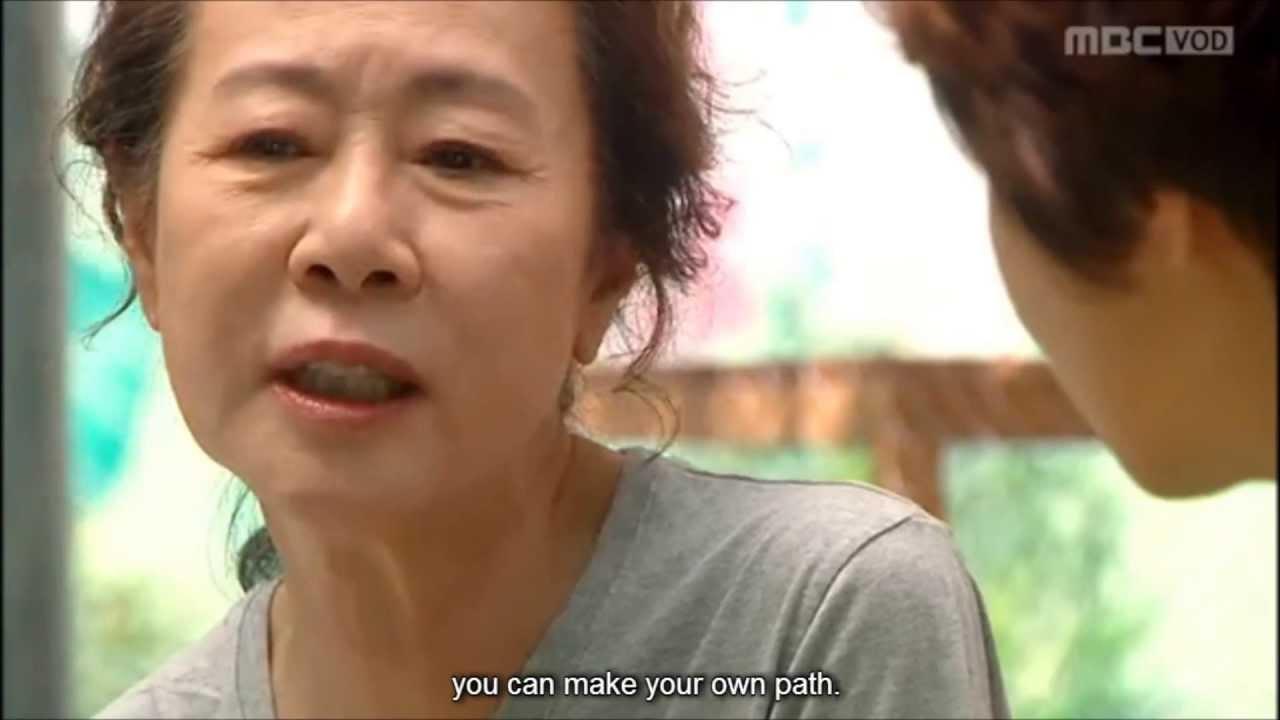 Korean Drama Queen's Classroom