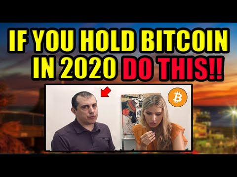🔵Expert Advice From Andreas Antonopoulos FOR ALL BITCOIN HOLDERS!