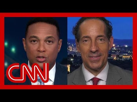 Lemon to Democrat: Are you going to impeach Trump or not?