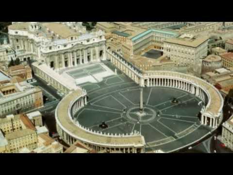 Vatican City Shivling  क्या 'वेटिकन सिटी' मूलतः एक शिव लिंग है