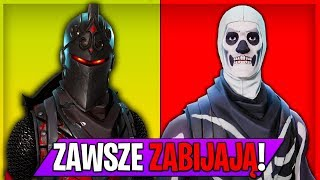 5 SKINS THAT ARE ALWAYS KILLING! (Fortnite Battle Royale)