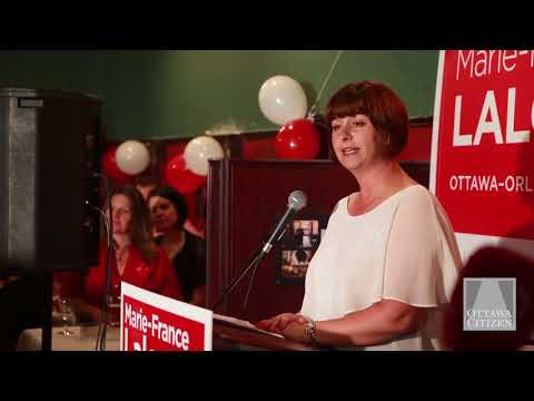 Election highlights from Ottawa ridings