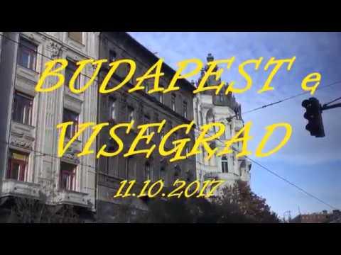 Budapest 11 ottobre 2017 - by Giovanni Rosin - John