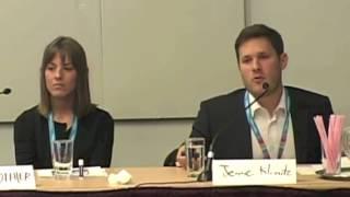 D4ALL2014 – Session 20 : Amy Pothier & Jesse Klimitz, Quadrangle Architects Ltd