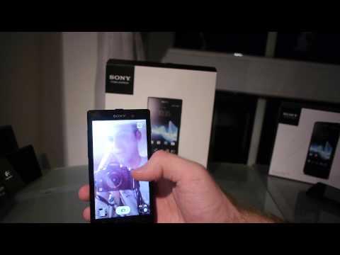 Sony Xperia ION im ausführlichen Test