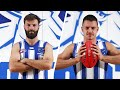 - Luke McDonald and Luke Davies-Uniacke highlights