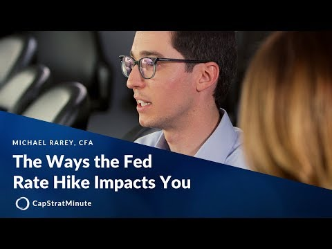 the-ways-the-federal-reserve-rate-hike-impacts-you