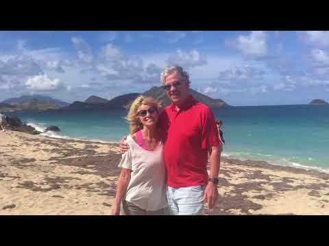St Kitts Nevis Epic Tour in HD