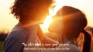 Vietsub   He Don't Love You Like I Love You   Daniel Bedingfield Video Lyrics