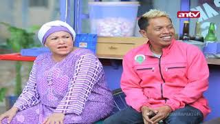 Karma Penjudi Yang Tersiksa! Jodoh Wasiat Bapak ANTV 17 September 2018 Eps 746