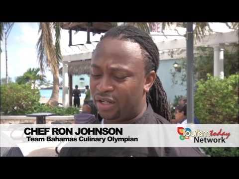 TTOct13 16, Bahamian Chefs Head to Culinary Olympics