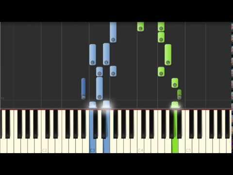 Master's Sun (주군의 태양 ) 主君の太陽 OST Touch Love Piano