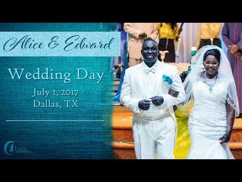 Alice & Edward - Full Wedding
