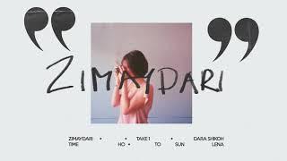 Zimaydari