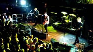 Johnny Marr - Dublin - European Me - Academy - 27/03/13