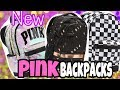Victoria's Secret Pink Backpacks VS Pink Online Shopping