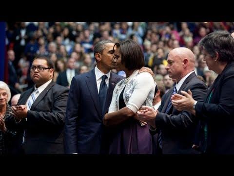 Watch President Obama's Full Speech at Tucson Memorial