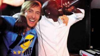 Akon ft. David Guetta - Party Animal