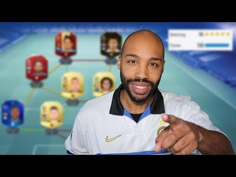 ICH BEWERTE EURE TEAMS! 🔥 💯 - Das Ligue 1 Angriffsdreieck - FIFA 19 Ultimate Team thumbnail