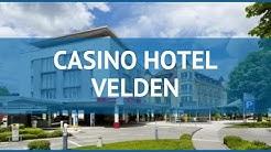 CASINO HOTEL VELDEN 4* Австрия Каринтия обзор – отель КАЗИНО ХОТЕЛ ВЕЛДЕН 4* Каринтия видео обзор