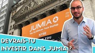 Action Jumia : Devrais-tu investir ? Mon analyse et avis $JMIA