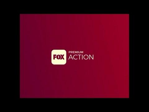 FOX Premium Action - Novo pacote gráfico (2017)