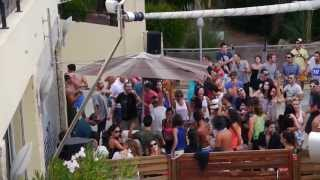 2013. Vertigo Pool Party - Closing // AfterMovie