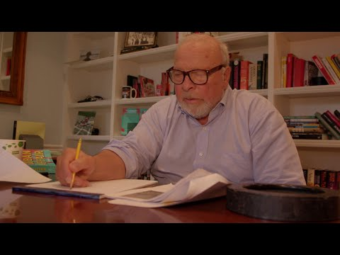 Nelson DeMille's Writing Process