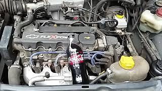 Manutenção de carro com coca-cola - limpeza arrefecimento radiador
