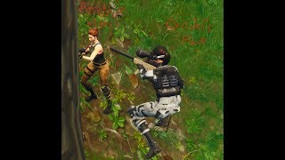 Fortnite Duos after my last college exam ever. Thanos new daddy? (Fortnite)@Sunrise_gaming1