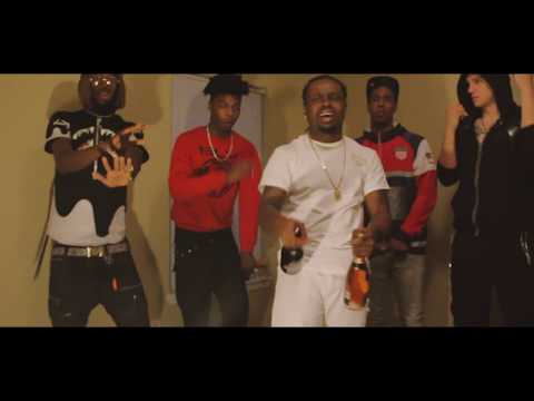 VINNY FINESSE - JUGGNFINESSE (OFFICIAL VIDEO) S&E BY @DIR_KUIS[HD]