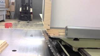 Bevel Jig For Table Saw