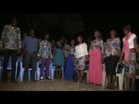 Worship time ( écrit et composé par Kévin ilunga)