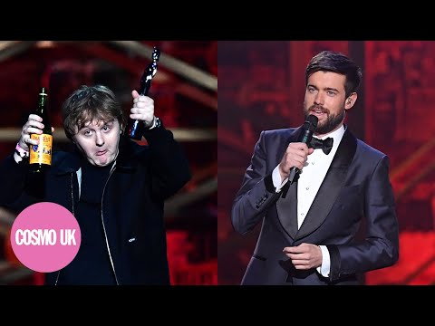 Brit Awards 2020 Most Awkward Moments | Cosmopolitan UK
