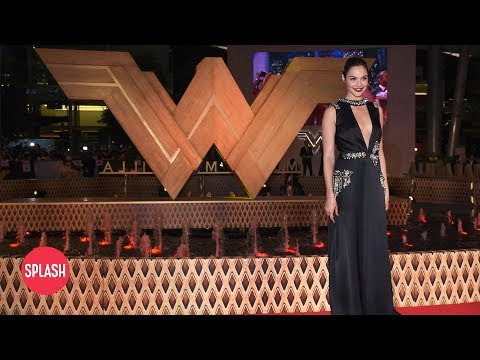 2017 Is The Year of the Woman! | Daily Celebrity News | Splash TV
