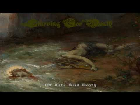 Starving For Death - Of Life And Death (Full-Length: 2020)