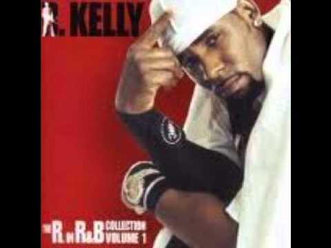 R Kelly - Touched A Dream (Kenny Dope Remix)
