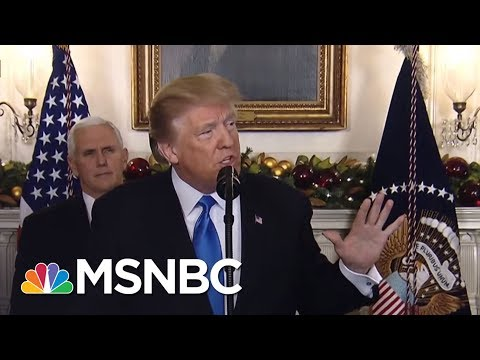 Donald Trump Speech Revives Questions Of His Fitness | Morning Joe | MSNBC