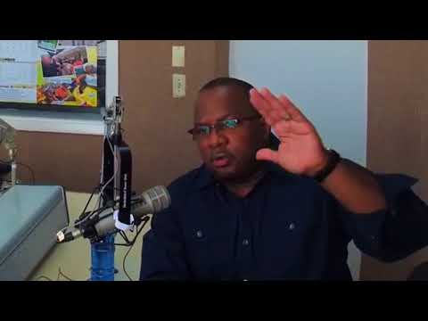 The spiritual state of Grand Bahama Kevin L A Ewing 1