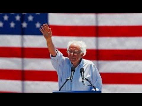 Comedian Dennis Miller slams Sanders job proposal