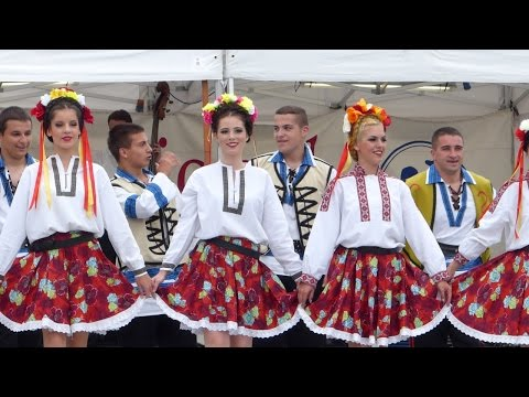 Serbia-11 @ Billingham International Folklore Festival 2015